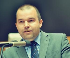 Adam Maršák, ministerstvo životního prostředí. Foto: MŽP