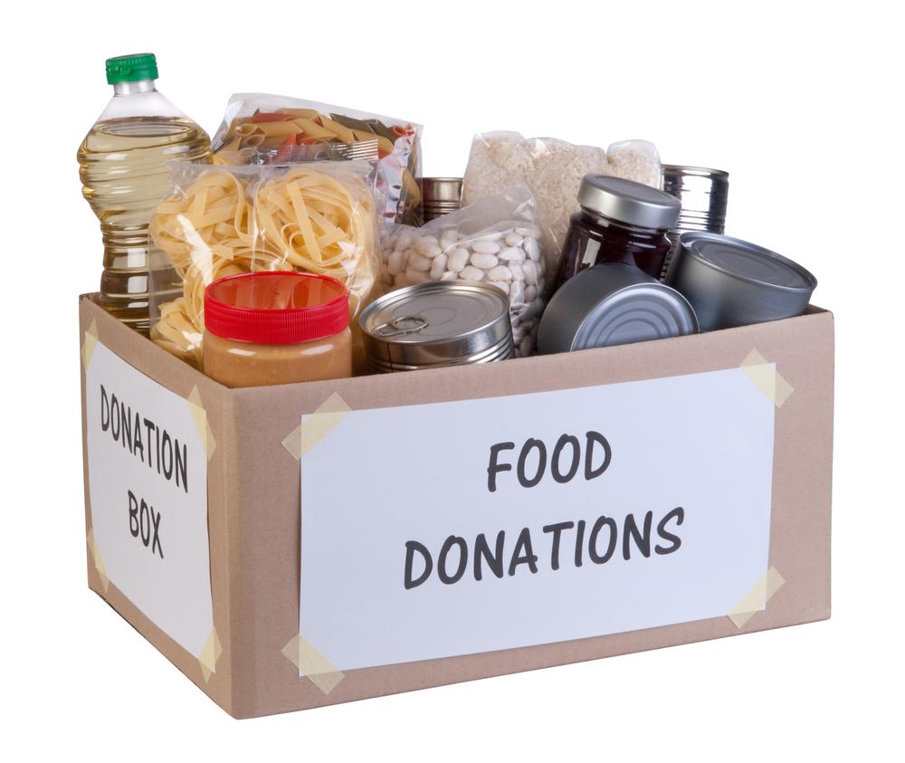Návod: Jste firma a chcete darovat potraviny potřebným?