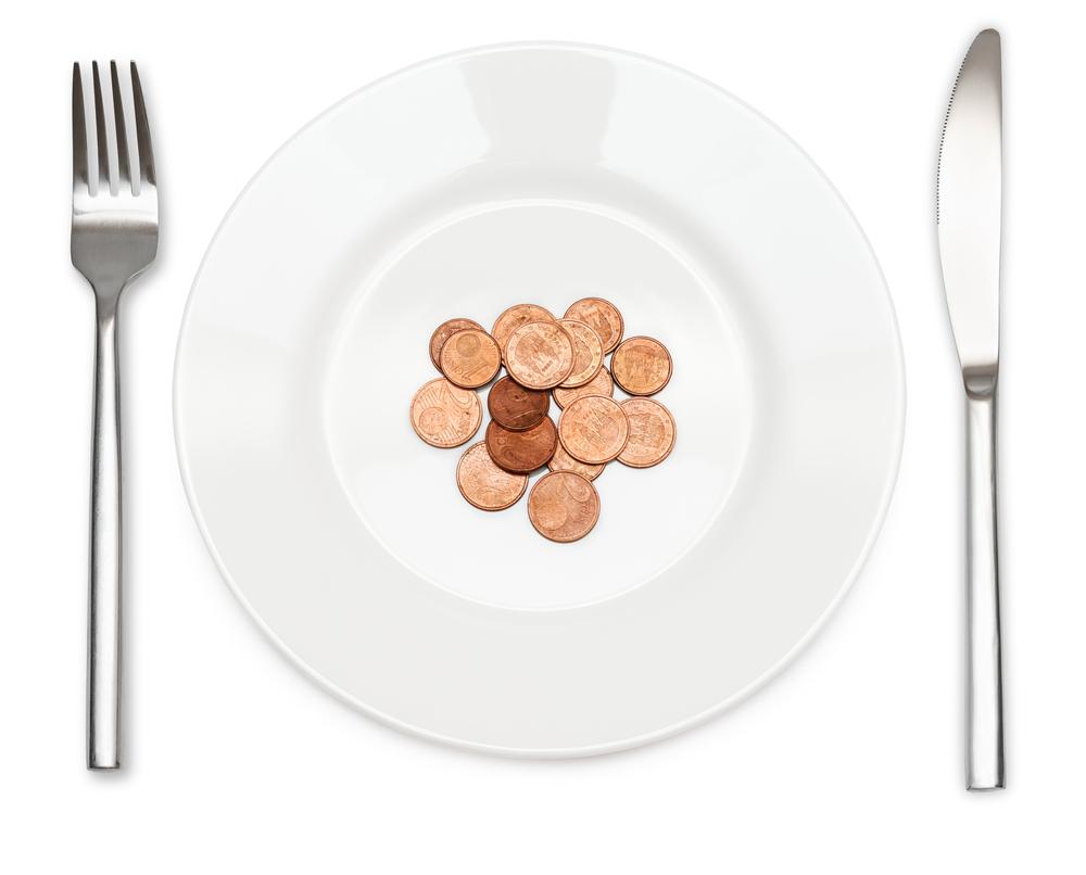 Potraviny lze darovat i vprůběhu roku