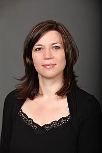 Kateřina Budínová