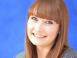 Sarah Bromley z britské organizaci WRAP. Foto: WRAP