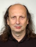 Tomas Ratinger z Technologického centra AVČR. Foto: Archiv