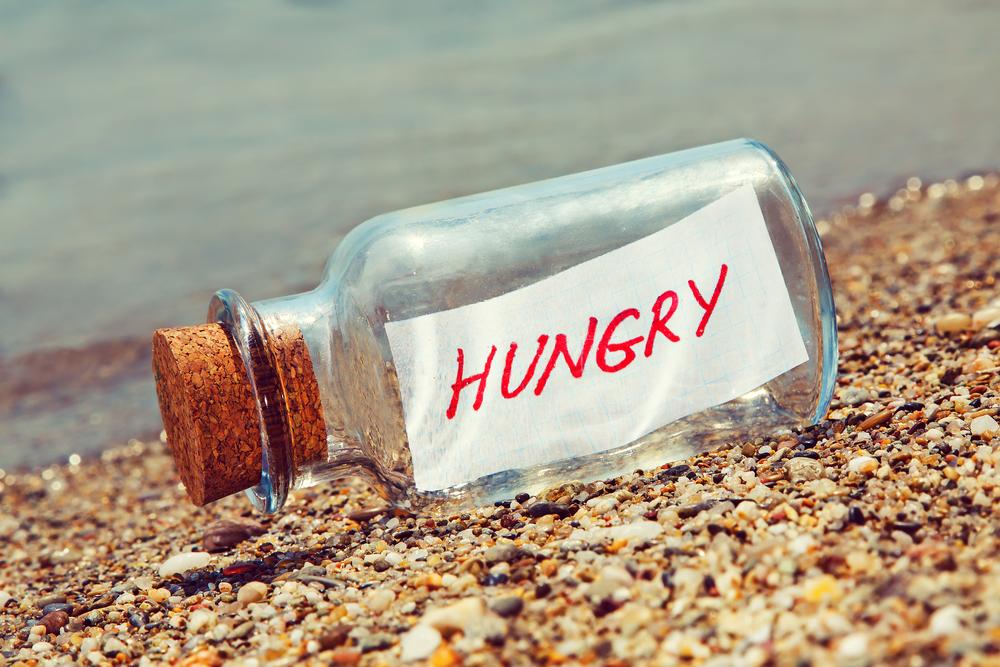 Deset zajímavostí o Národní potravinové sbírce