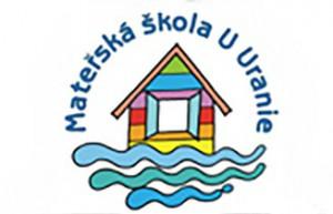 Mateřská škola U Uranie logo