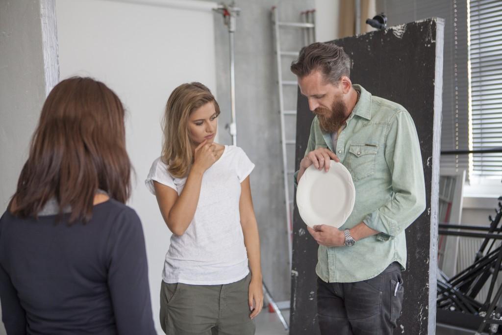 Reklamní experti ke kampani na Národní potravinovou sbírku: Fajn nápad!