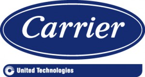 Carrier United Technologies logo