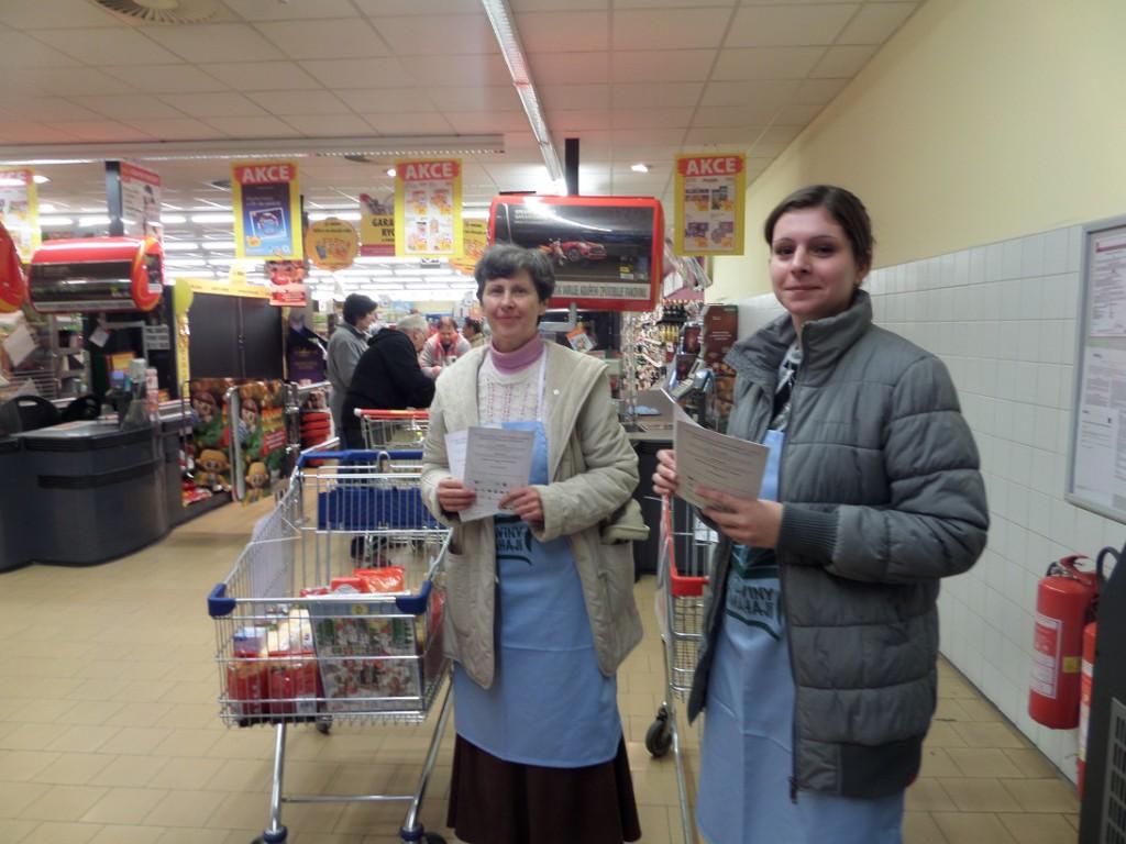 Foto: Penny Česká Kamenice