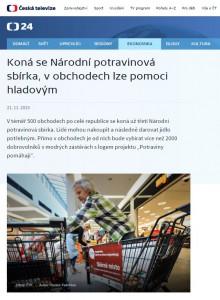 monitoring, Česká televize, NPS 2015, Kalousová