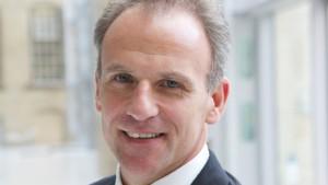 Dave Lewis, generální ředitel Tesco. Foto: Tesco